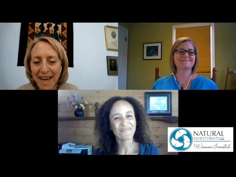 Women Invested Interview with Donna Katzin of Shared Interest