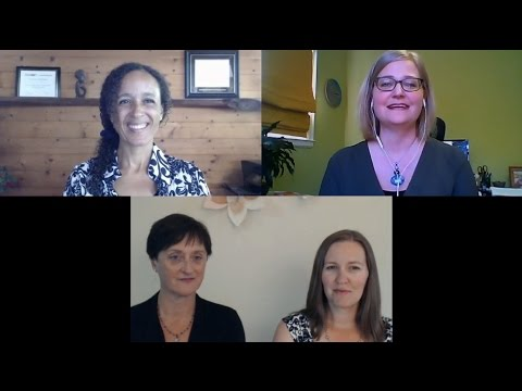 Women Invested Interview with Amanda Bybee and Teri Lema of Namaste Solar
