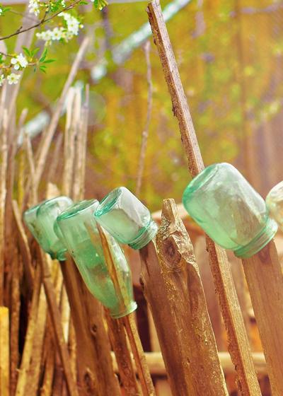 fence-bottles