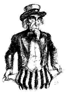 JF debtor Uncle Sam