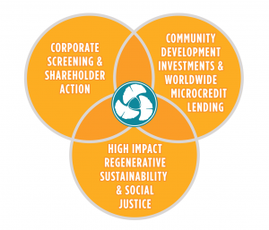 The socially responsible and impact investing movement