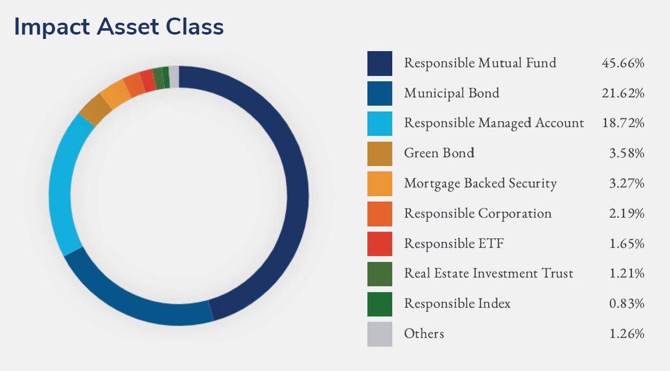 2019 Impact Asset Class